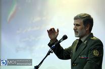وجود تنگه هرمز در منطقه خلیج فارس شاهراهی حیاتی برای جمهوری اسلامی است