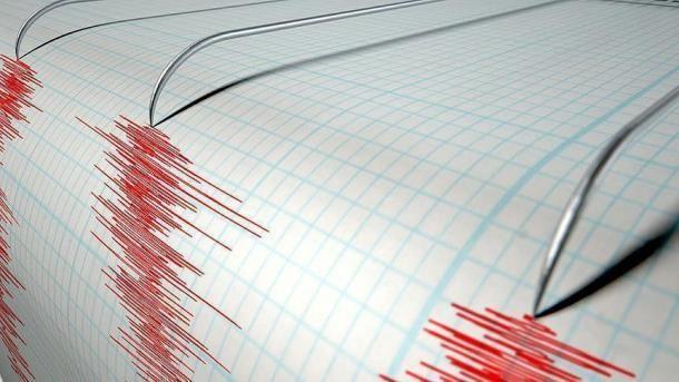 زمین لرزه ای به بزرگی 3.4 ریشتر رویدر را لرزاند