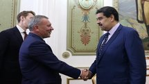 تاکید مجدد روسیه بر حمایت از نیکلاس مادورو