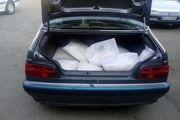 کشف بیش از 100 کیلوگرم تریاک از یک دستگاه خودرو پژو پارس در اصفهان/دستگیری 3 سوداگر مرگ