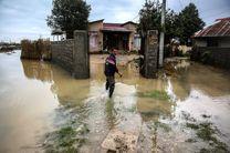 بهره برداری از 3 هزار واحد مسکونی روستایی آسیب دیده از سیل