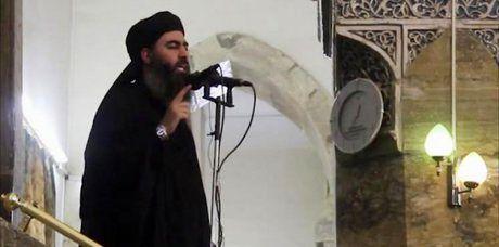 نظامیان روسیه ابوبکر البغدادی را بازداشت کردند