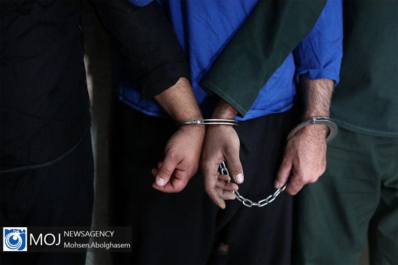 دستگیری ۲۲ متهم محتکر اقلام پزشکی و سلامت محور