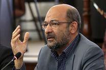 حل معضلات ترافیکی مشهد نیازمند حمایت دولت است