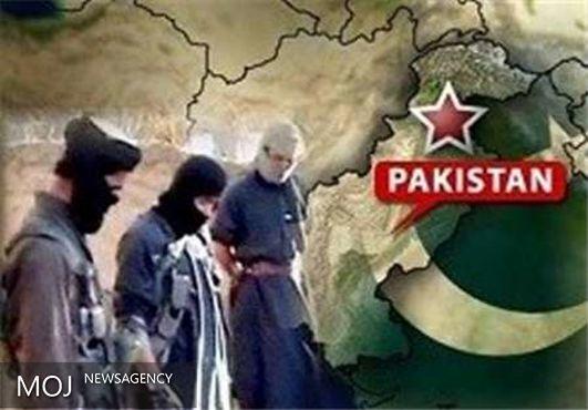 دولت پاکستان تروریسم پرور است