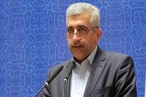 وزیر نیرو دوشنبه به خوزستان سفر می کند
