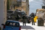 کشته شدن یک سرباز صهیونیست بر اثر پرتاب سنگ
