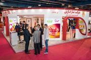 حضور 10 کشور خارجی در نمایشگاه شیرینی و شکلات