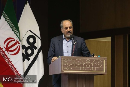 سبحانی/ افتتاح طرح توسعه فولاد سازی سبا با حضور معاون اول رییس جمهور