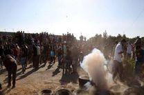 یک فلسطینی دیگر در روز قدس به شهادت رسید