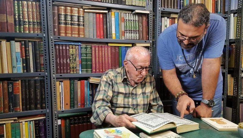 دهخدا و عارف قزوینی مستند می شوند