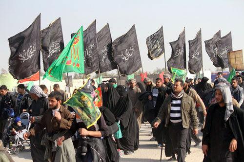 اعلام 4 مرز مجاز زمینی تردد زائرین اربعین