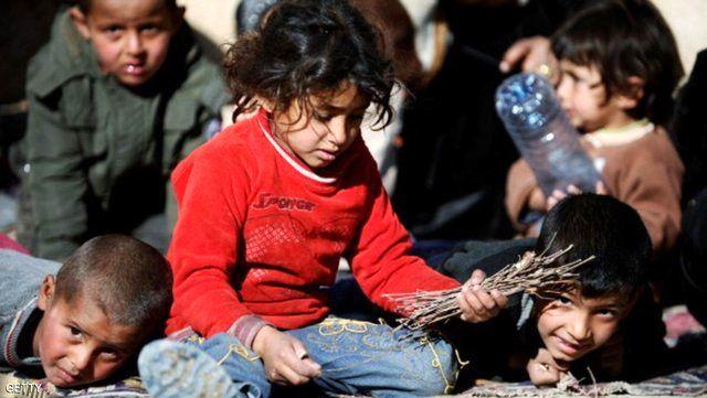 بدترین بحران انسانی در جهان از زمان جنگ جهانی دوم