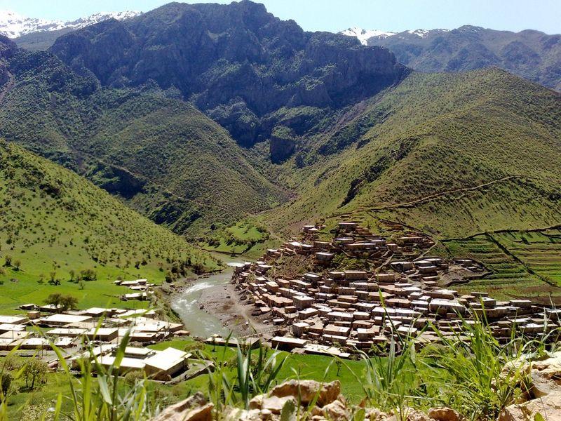 جاذبه های گردشگری کردستان را بشناسید/ زیباترین و دیدنی ترین مکان های گردشگری کردستان