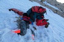 کشف جسد هشت کوهنورد در ارتفاعات شمال تهران
