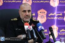کارکنان نیروی انتظامی مجاهدان فی سبیل اللهی هستند