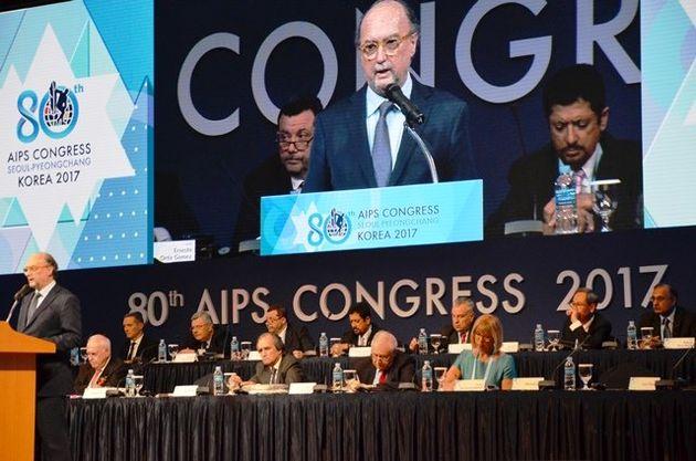 درخواست AIPS برای بهبود شرایط خبرنگاران ورزشی و کاهش محدودیتها