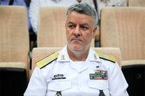 ناو اطلاعاتی شیراز تا سال آینده به ناوگان نداجا ملحق خواهد شد