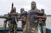 ارتش نیجریه به خطوط لوله انتقال نفت و گاز در جنوب این کشور حمله کرد