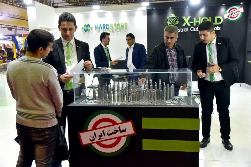 برگزاری دو نمایشگاه تخصصی  چوب و صنعت به طور همزمان در اصفهان