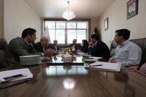 اولین سند راهبردی روابط عمومی کانون وکلای دادگستری در کانون کرمانشاه تدوین می شود