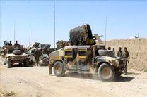 درگیری نیروهای امنیتی افغانستان و طالبان در شهر قندوز