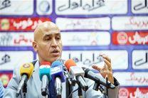 اعلام برنامه نشست خبری سرمربیان در هفته اول لیگ برتر