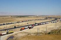 هرمزگان فعال ترین مرز ترانزیتی کشور