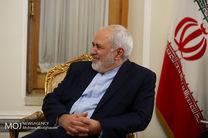 ایران برای حل و فصل بحران سوریه از طریق سیاسی عزم جدی دارد