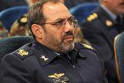 تبریک فرمانده نیروی هوایی ارتش در پی انتصاب رئیس جدید قوه قضائیه
