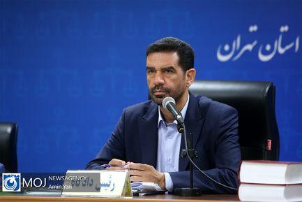 دوازدهمین جلسه دادگاه رسیدگی به مفسدان اقتصادی در بانک سرمایه / قاضی اسدالله مسعودی مقام