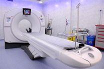 نصب دستگاه سی تی اسکن جدید در بیمارستان کامکار قم