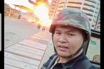 تیراندازی در شمال تایلند / ۱۲ نفر کشته شدند