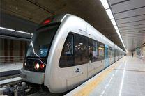 قطار شهری مشهد 22بهمن رایگان شد