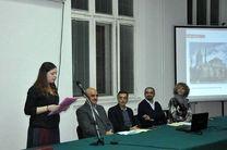 دانشجویان بلگراد با شعر فارسی به استقبال بهار رفتند