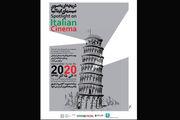 برنامه پخش فیلمهای هفته فیلم ایتالیا با عنوان «دریچهای به سوی سینمای ایتالیا» اعلام شد