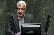 مجلس در جریان تعیین تکلیف رژیم حقوقی دریای خزر قرار دارد/ شاید آقای صادقی خودش نخواسته در جریان باشد