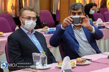 همایش کار داوطلبانه، کسب مهارت و موفقیت شغلی در اصفهان