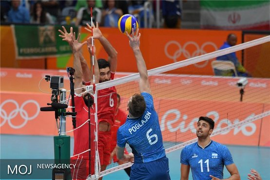 ایران المپیک را بد شروع کرد
