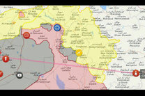 بازتاب گسترده حمله موشکی سپاه علیه مواضع داعش در رسانههای جهان