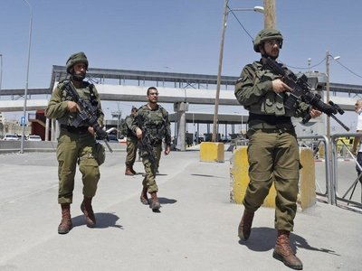 Palestinian youth killed by Zionist Regime forces in West Bank