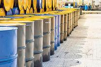 قیمت جهانی نفت در معاملات امروز ۱۶ دی ۹۹/ برنت به ۵۱ دلار و ۱۷ سنت رسید