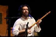 اجرای تور موسیقایی سهراب پورناظری در آمریکا