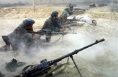 کشته شدن سه فرمانده گروه طالبان در جنوب کابل/42 عضو گروه طالبان کشته شدند