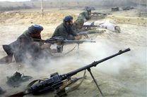 کشته شدن 11 پلیس در حمله طالبان به پاسگاههای نظامی جنوب افغانستان