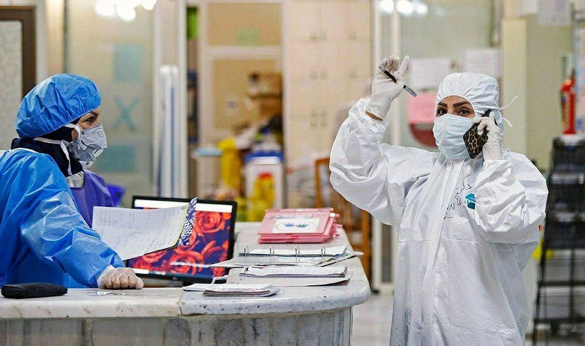 شناسایی 14 ابتلای جدید به ویروس کرونا در اردستان