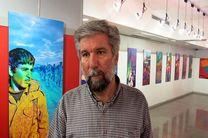 دبیر هنری هفتمین جشنواره هنر جوان مشخص شد