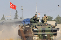 ارتش ترکیه کردستان عراق را بمباران کرد