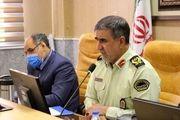 وضعیت آسیبهای اجتماعی در کرمانشاه تحت کنترل است