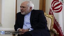 قائم مقام وزیر خارجه هند با ظریف دیدار می کند